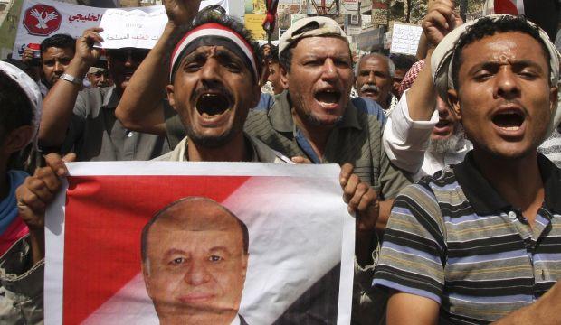 Yemen: Houthis, Saleh oppose Hadi's call to hold talks in Riyadh