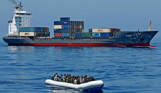Opinion: Death Boats and the Missing Solution for Libya