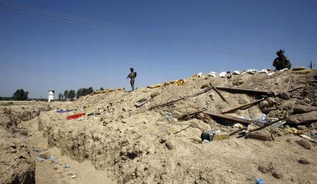 Iraq launches operation to drive ISIS from Anbar