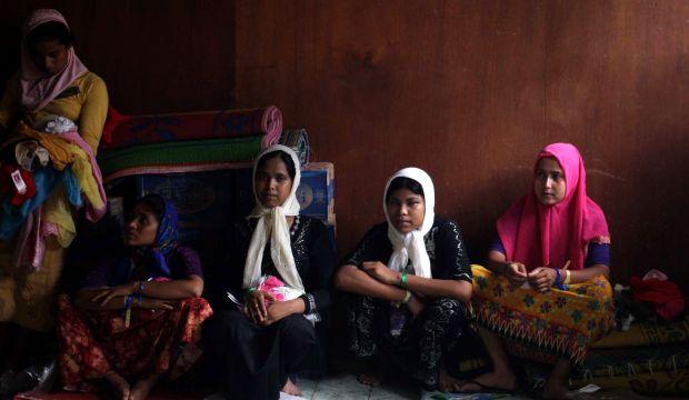 Myanmar should share responsibility for Rohingya crisis: US