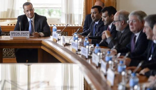 Geneva peace talks between Yemen government, Houthis could be canceled: source