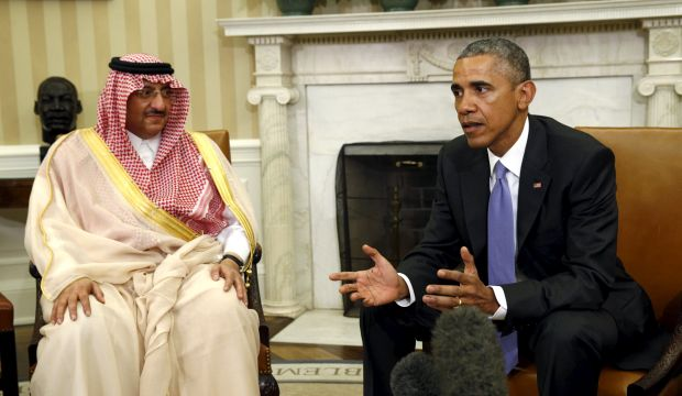 Opinion: Obama's Message to the Arabs