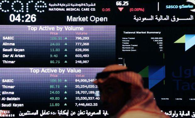 Saudi Arabia opens stock market to foreign investors