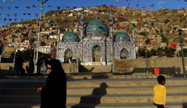 Afghan Taliban say informal talks took place in Norway