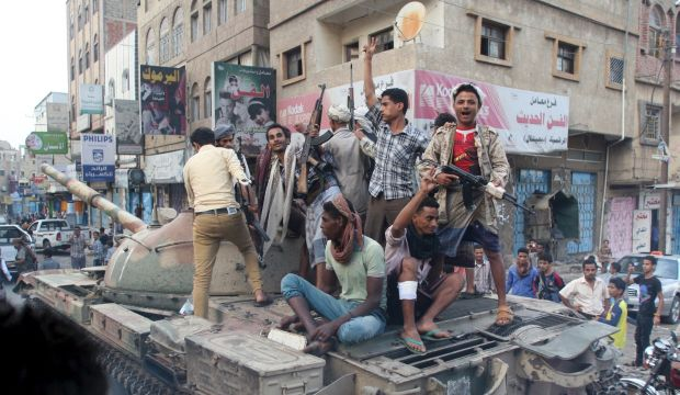 Yemen: Houthis declare state of emergency in northern stronghold