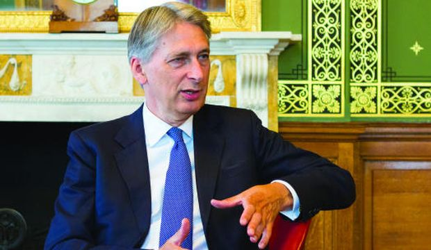 Philip Hammond: There may be an opportunity to normalize ties with Iran but we should not blind ourselves to the risks