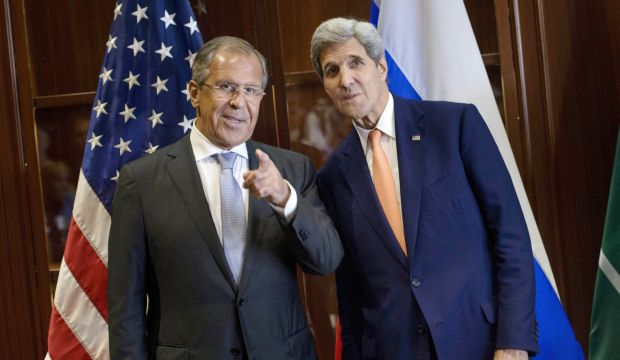 """Opinion: What does """"settlement in Syria"""" mean to Washington?"""