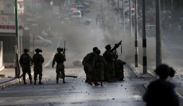 Opinion: Israel's fascists are pushing Palestinians towards a third intifada