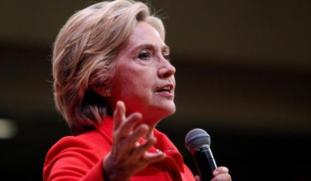 Clinton faces long awaited Benghazi trial
