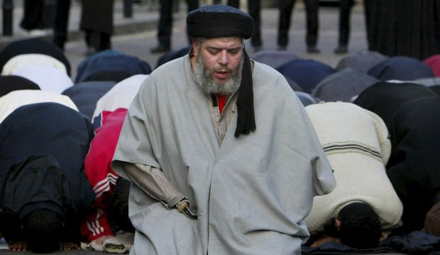 Abu Hamza: The Americans are trying to kill me slowly