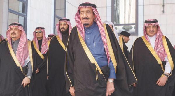 King Salman: Saudi's Policy is Firm, Calls for Political Solution in Yemen