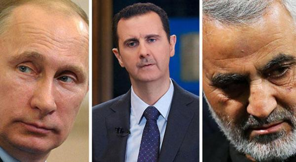 Russian – Iranian Conflict Escalates
