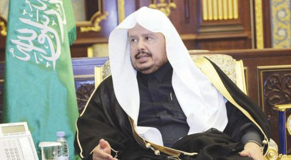 The Chairman of the Saudi Consultative Assembly to Asharq Al-Awsat: the Participation of Women in the Assembly is Distinctive and Enriching