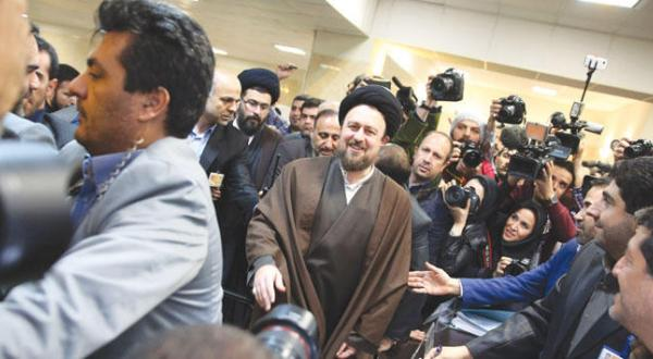 """Proposed """"Collective Succession"""" to Khamenei Angers the Army"""