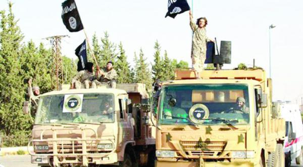 Opinion: Finally- Ground Troops Fighting Daesh