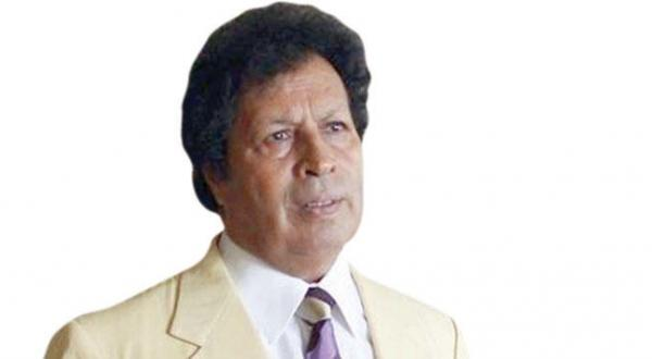 Gaddaf Al Dam: Libya's Extremists Acquire Sarin Gas.. West Turns a Blind Eye