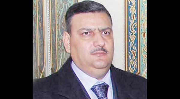 Former Prime Minister of Assad's Regime now General Coordinator for Opposition