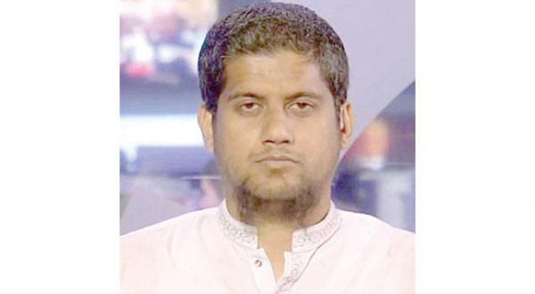 """ISIS Murderer"" Abu Rumaysah was a Hindu who Converted to Islam"