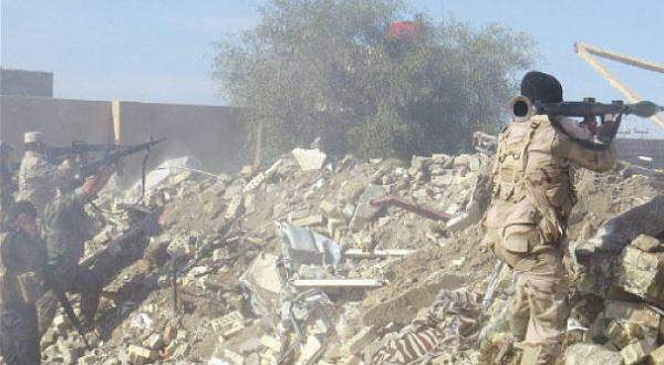 Ten Sunni Mosques Bombed in Iraq