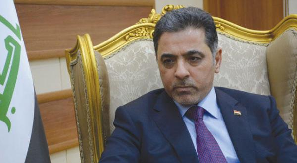 Iraqi Interior Minister: Gangs with Political Purposes Kidnapped Qataris