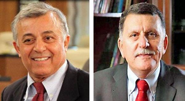 Turkey Mediates for Solution in Libya