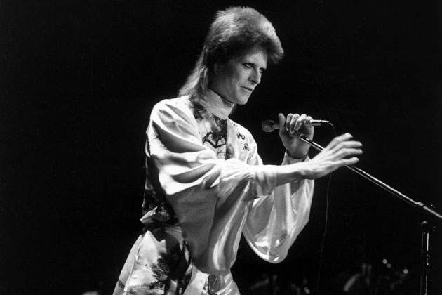 David Bowie, British Rock Star Visionary, Dies at 69