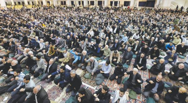 """""""Friday of Remorse"""" in Tehran and Turkish-Iranian Escalations"""