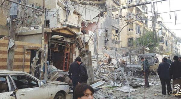 UN to Investigate Starvation in Madaya