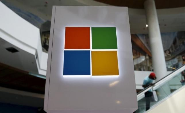 Microsoft Warns Email Account Users of Governmental Hacks