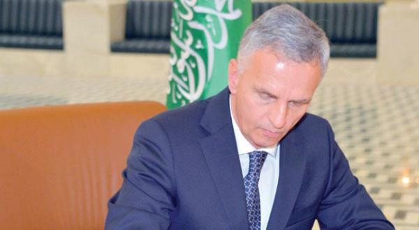 "Didier Burkhalter: ""Cooperation with KSA Will Boost Joint Work for Region's Stability"""