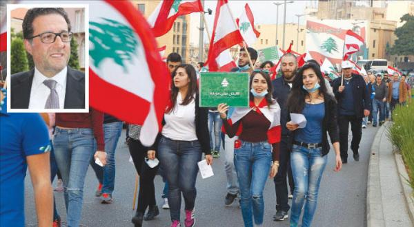 Chairman Shokeir, the Lebanese Economy Depends on Saudi Arabia and the GCC