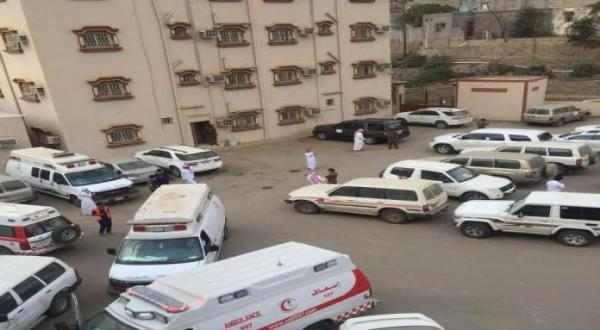 Six dead in Attack on Education Offices in Saudi Arabia