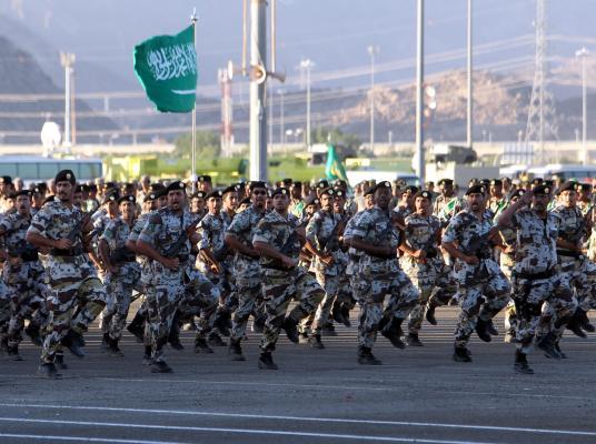 Opinion: Saudi Ground Intervention in Syria