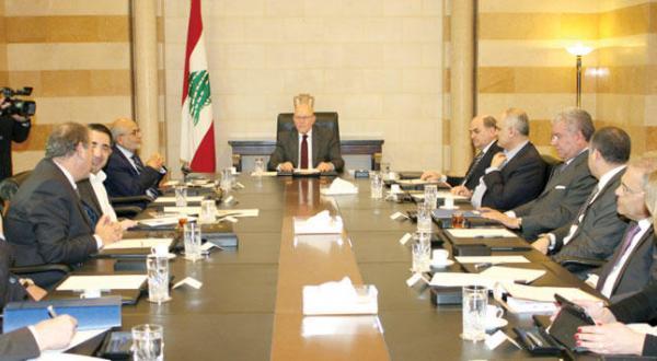 Lebanese Relations Undergo Gulf Review