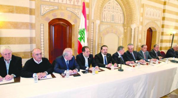 March 14 Alliance: We Refuse to Turn Lebanon into a Victim of Iran's Domination