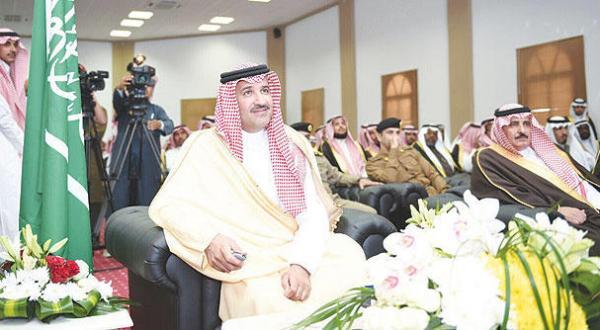 HRH Prince Faisal bin Salman Inaugurates Developmental Projects in Khaybar
