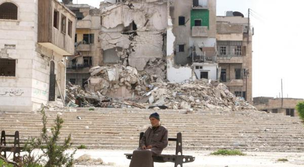 Raqqa Battle Anticipating Operation Countdown