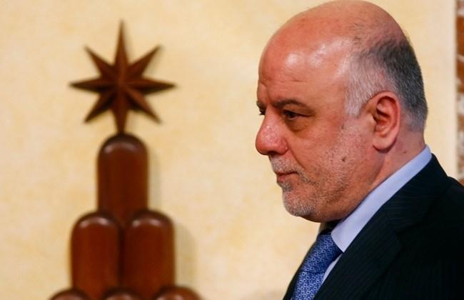 Iraq's Abadi Names New Cabinet to Combat Corruption