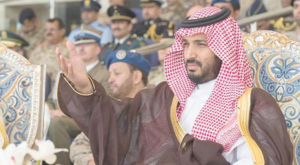 King Salman bin Abdulaziz Keen on Modernizing Saudi Armed Forces