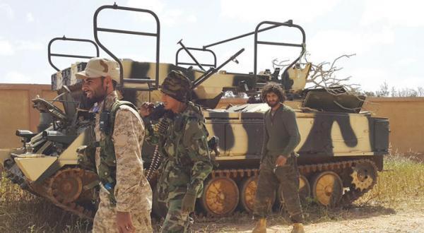 People of Toubou Seeking Independence in Libya