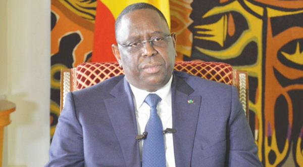 Senegalese President Macky Sall Says Terrorism Affects Everyone