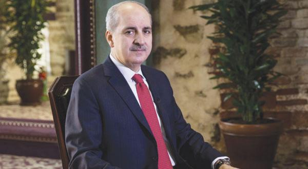 Turkish Deputy PM: Relations with Saudi Arabia Have Been Strengthened and are Not Limited to the Syrian Issue