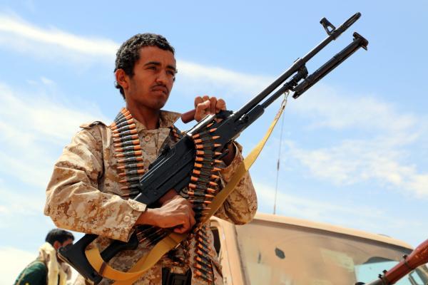 U.S. Drone Strikes Al Qaeda Militants in Yemen
