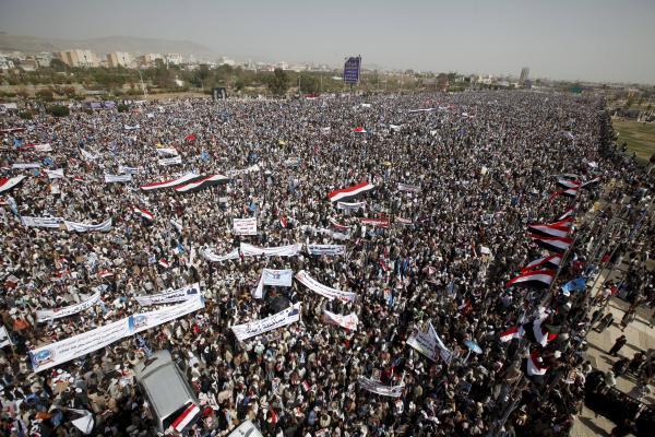 Saudi-Led Coalition Confirms Swapping 109 Yemenis for 9 Saudis