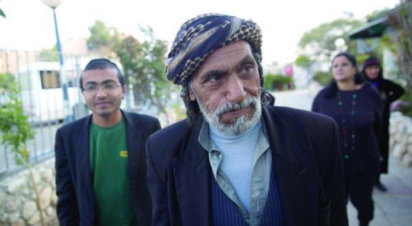 Yemeni Jews Migrating: First Stop Jordan, Destination Israel