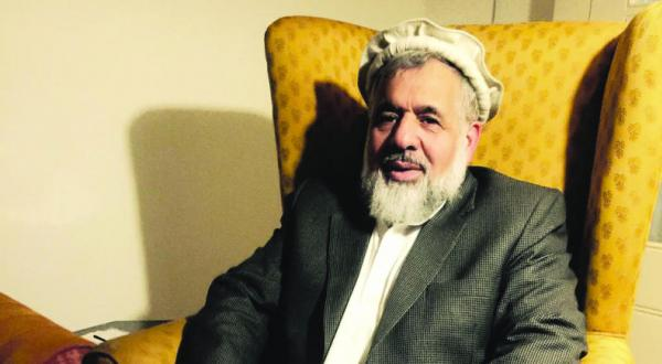 Justice Minister of Afghanistan: Iran is Interfering to Prevent Development in Our Country