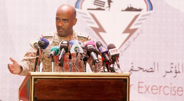 Al-Asiri: No Truce, No Negotiations on the Yemeni Arena