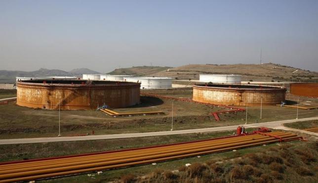 Iraq Stops Pumping of Kirkuk Oil into Turkey Pipeline