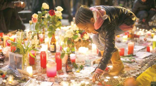 Europe Calls for Exhaustive Confrontation and Brussels Pursues New bombers