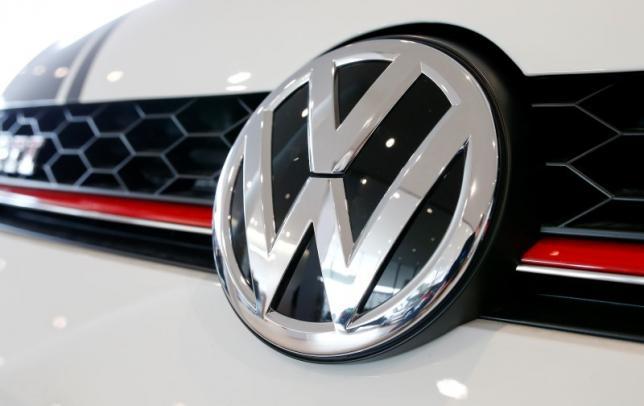 VW Faces Allianz Suit over Sharp Share Drop